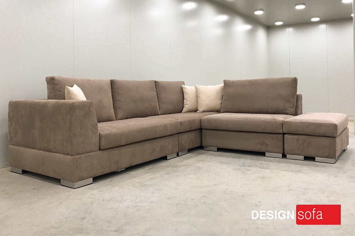 Brussels Modular Sofa Design
