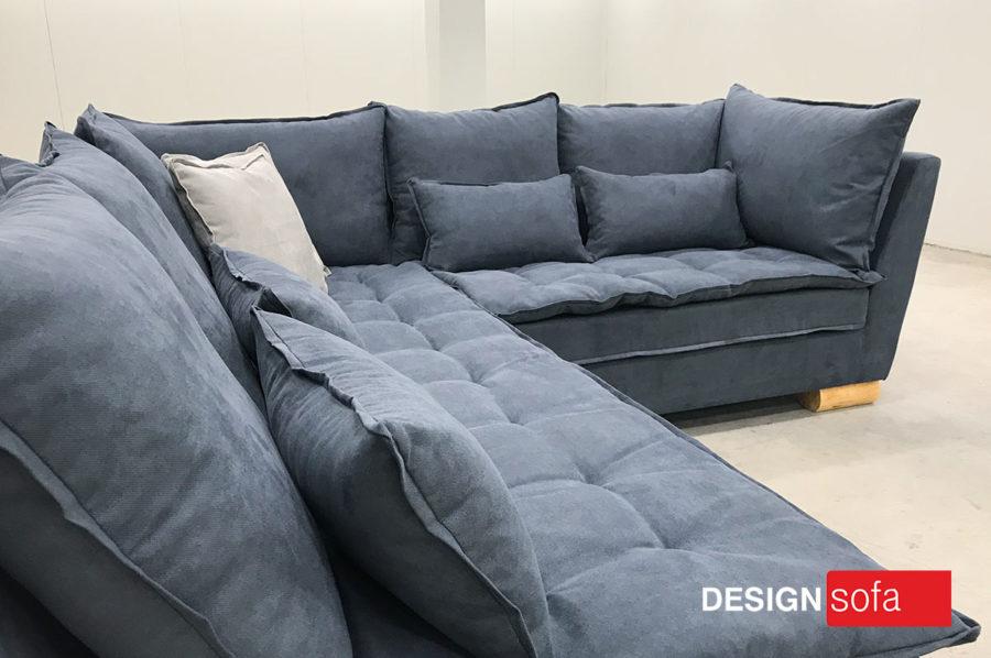"""""""BANSKO"""" Corner Sofa 3.00 Χ 2.50m"""