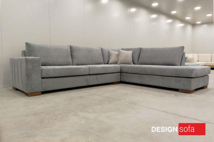 """""""BARCELONA"""" Corner Sofa 3.00 Χ 2.50m"""