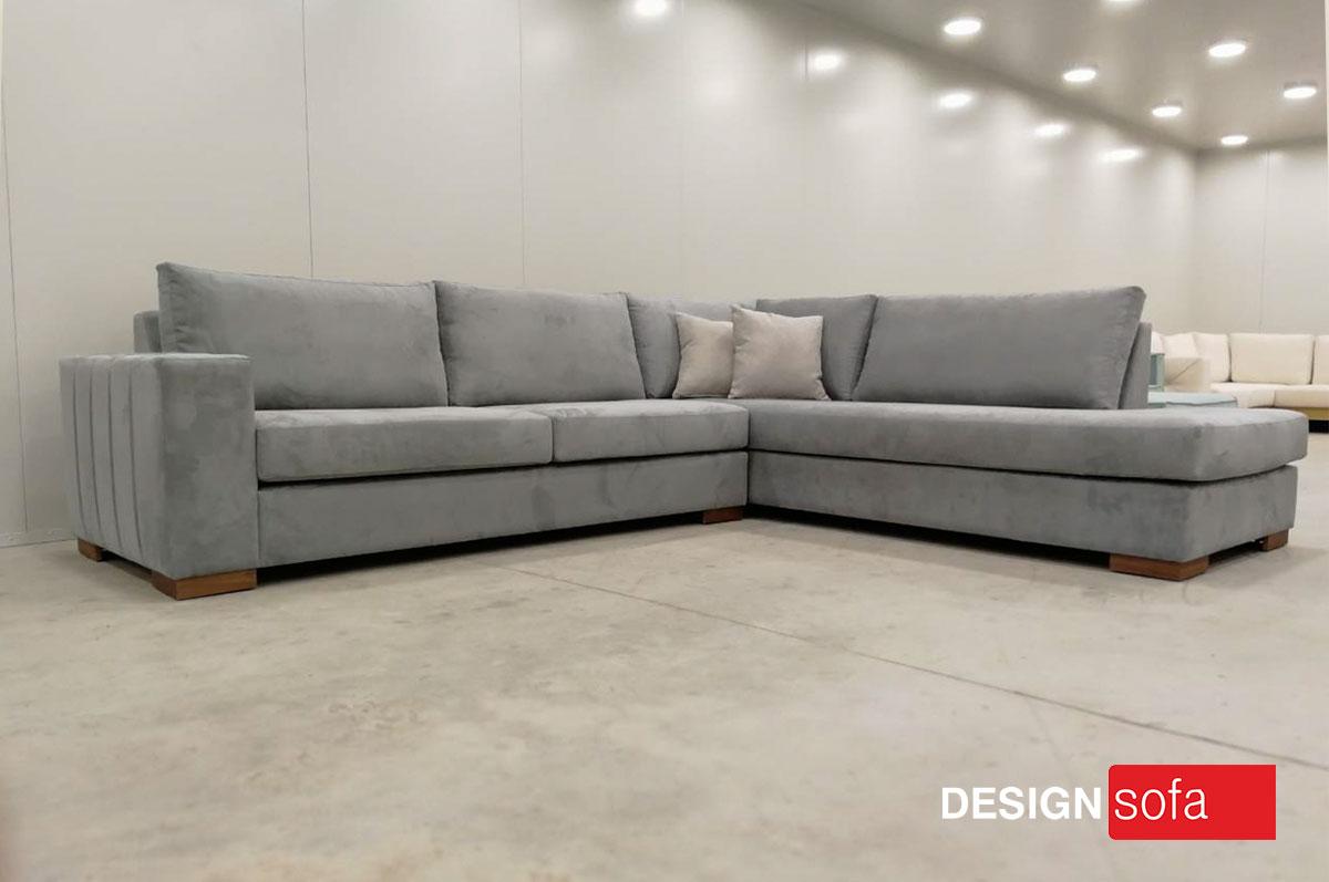 Barcelona Corner Sofa Design