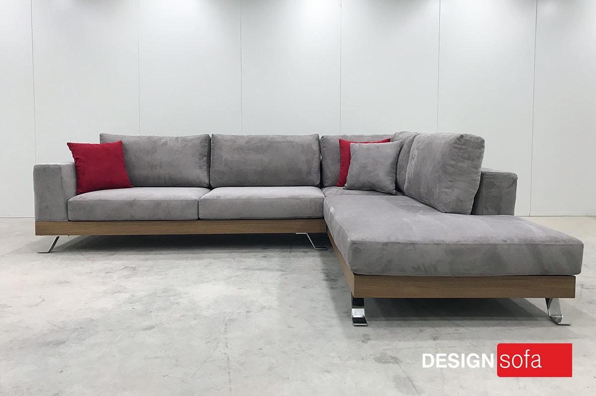 """COLMAR"" Corner Sofa 3.00 Χ 2.50m"