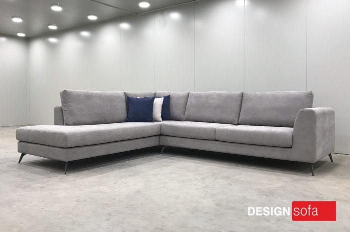 """""""MILAN"""" Corner Sofa 3.00 Χ 2.50m"""