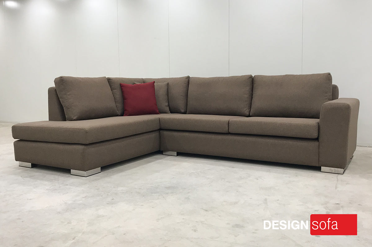 Rome Corner Sofa Design