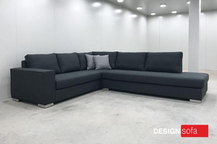 """SIENA"" Corner Sofa 3.00 Χ 2.50m"