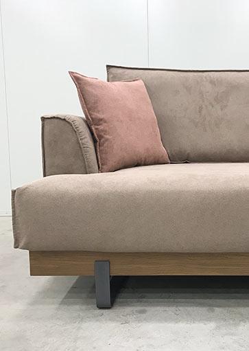"""FLORENCE"" Corner Sofa 3.00 Χ 2.50m"