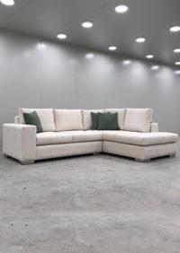 """CAPRI"" Corner Sofa 2.50 Χ 1.90m"