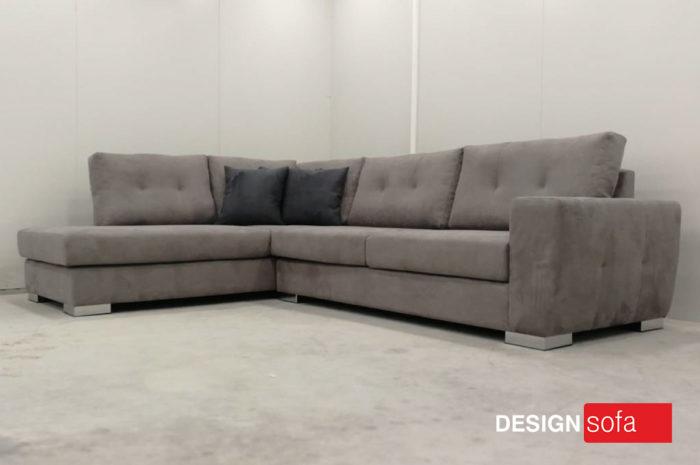 """""""BUDAPEST"""" Corner Sofa 2.70 Χ 2.00m"""
