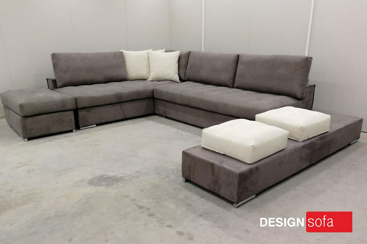 Chamonix U Sofa Design