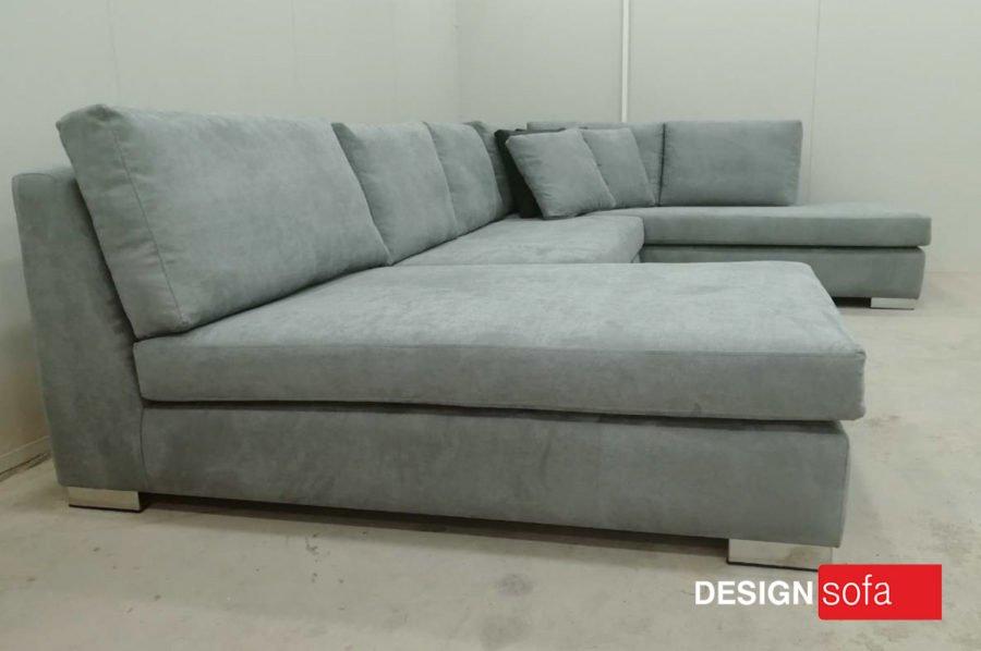 """""""GENEVA"""" U - Sofa 2.20 x 3.50 x 1.60m"""