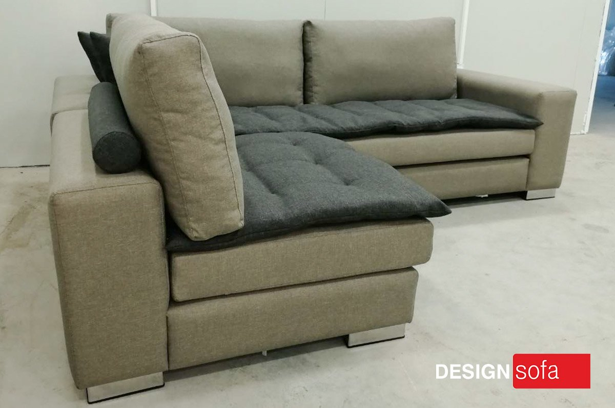 """""""PISA"""" Modular Sofa 2.35 Χ 1.80m"""