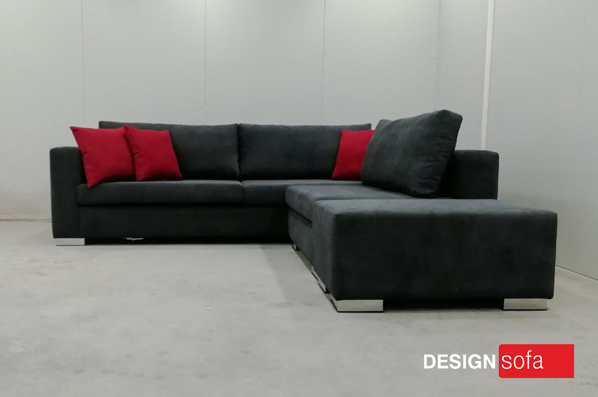 """PORTO"" Modular Sofa 2.40 Χ 2.40m"