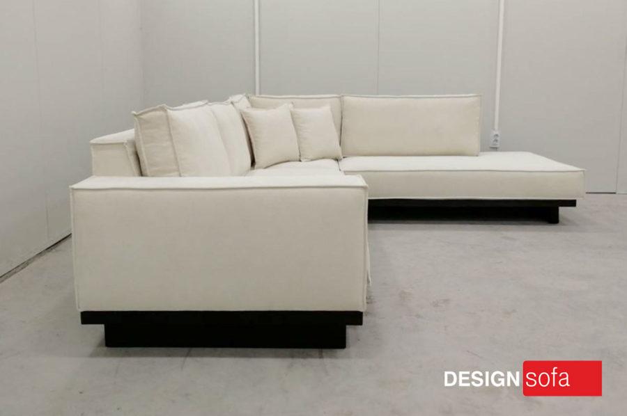 """SEVILLE"" Corner Sofa 3.00 Χ 2.50m"